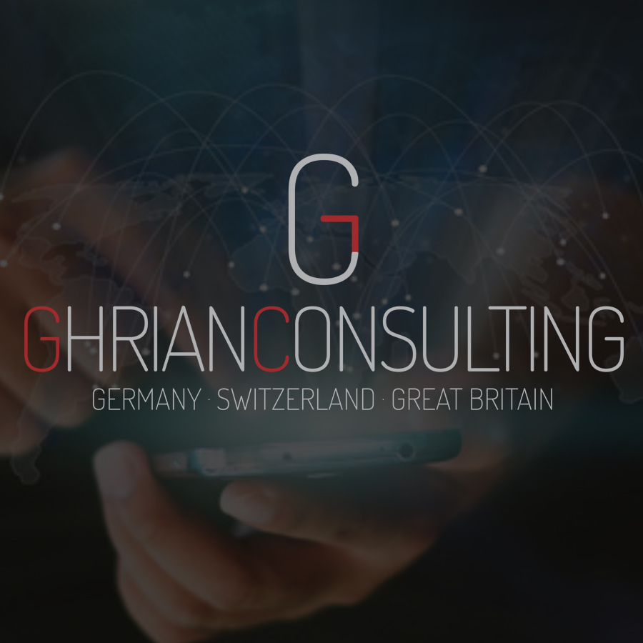 GHRIAN CONSULTING